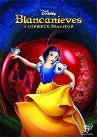 Blancanieves y los Siete Enanitos (Disney)