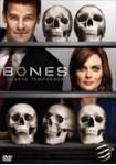 Bones: Cuarta Temporada