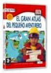 Gran Atlas: Pequeño Aventurero (Colección Millenium) CD-ROM