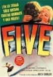 Five (Cinco) (V.O.S.)