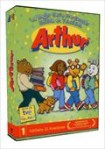 Pack Arthur Vol. 1 al 3
