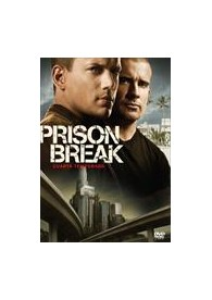 Prison Break: Cuarta Temporada - Educa Multimedia