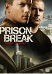 Prison Break: Cuarta Temporada