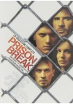 Prison Break: Colección Completa + Prison Break: Evasión Final