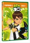 Ben 10: Temporada 3. Volumen 1