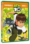 Ben 10: Temporada 3. Volumen 2
