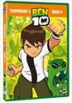 Ben 10: Temporada 3. Volumen 4