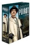 Agatha Christie : Poirot - 1ª y 2ª Temporadas Completas