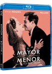 El Mayor y la Menor (Blu-ray)
