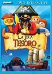 Playmobil - La Isla del Tesoro (DVD Interactive)