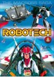 Robotech: The Macross Saga. Volúmenes 1 y 2