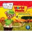 Baby Einstein: Música del Mundo CD (1)