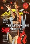 The Astounding She Monster (Invasora de Júpiter) (V.O.S.)