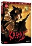 Karas: Colección Completa
