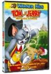 Tom y Jerry - Alucinantes Aventuras