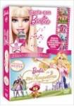 Pack Barbie y Las Tres Mosqueteras + Canta con Barbie