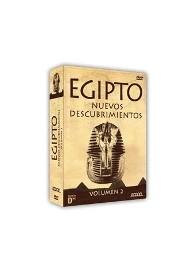 Egipto : Nuevos Descubrimientos - Vol. 2