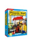 Playmobil - ¡Precaución: Obras! ( PC )