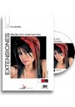 Moda con Extensiones DVD