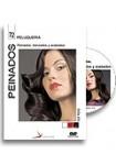 PEINADOS, TRENZADO y RECOGIDOS - DVD