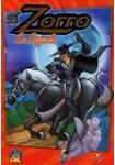 El Zorro, La Leyenda