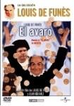 El Avaro (1980) - Colección Louis de Funes