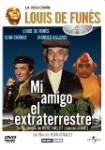 Mi Amigo el Extrarrestre - Colección Louis de Funes