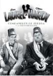 Laurel & Hardy 1 : Compañeros de Juerga + 4 Cortos