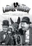 Laurel & Hardy 2 : Laurel y Hardy en el Oeste + 4 Cortos