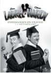 Laurel & Hardy 3 : Estudiantes en Oxford + 4 Cortos
