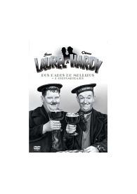Laurel & Hardy 5 : Dos Pares de Mellizos + 3 Cortos