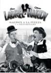 Laurel & Hardy 6 : Marinos a la Fuerza + 4 Cortos