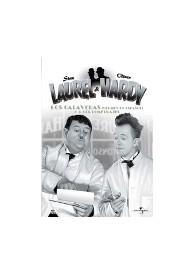 Laurel & Hardy 7 : Los Calaveras + 5 Cortos