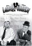 Laurel & Hardy 8 : El Abuelo de la Criatura + 4 Cortos