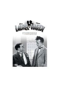Laurel & Hardy 10 : Politiquerías + 4 Cortos