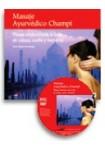 MASAJE AYURVÉDICO CHAMPI - (LIBRO + DVD)