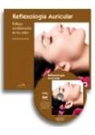 Reflexologia auricular (Libro + DVD)