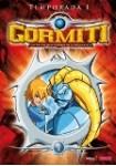 Gormiti : Temporada 1 - Vol. 1 (Ep. 1-3)