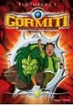 Gormiti : Temporada 1 - Vol. 2 (Ep. 4-6)