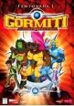Pack Gormiti : Temporada 1 Completa