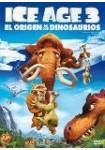 Ice Age 3 : El Origen de los Dinosaurios