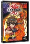Bakugan : Temporada 1 - Vol. 1