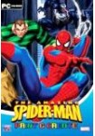 Spider-man Paint & Create CD-ROM
