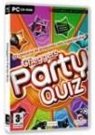 Cheggers Party Quiz CD-ROM