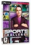Sports Challenge CD-ROM