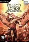 Fallen Lords CD-ROM