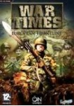 War Times: European Frontline CD-ROM