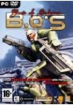 B. O. S.: Blood of Sahara CD-ROM