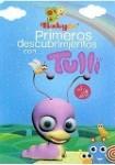 BabyTV : Primeros Descubrimientos con Tulli