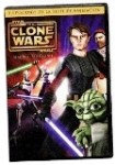 Star Wars : The Clone Wars - Temporada 1 - Vol. 1